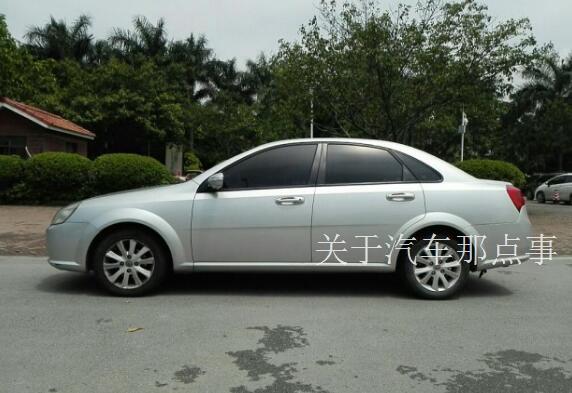 花4.2萬買輛08款別克凱越,車主很高興,但真的值嗎?
