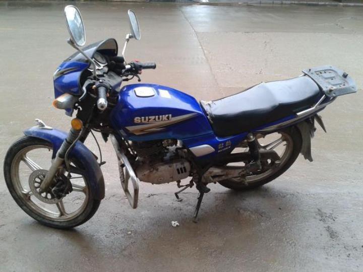普通125摩托每升油可以跑多遠?過來人:大概是這個數