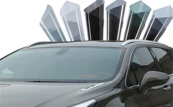 汽車玻璃膜的價格是多少,汽車貼膜多少錢合適
