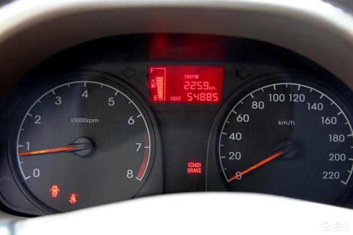 现代瑞纳四年车主的真实感受,不仅颜值高,而且油耗低
