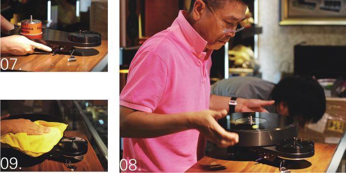 黑胶唱盘的安装和基本调教「基础篇」(文/ 小路)