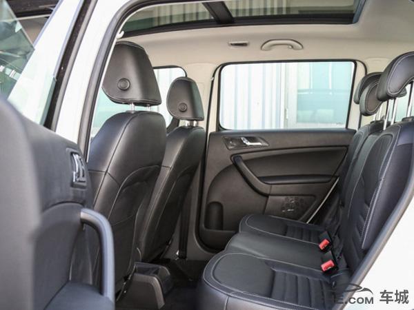 斯柯达Yeti配置7速双离合变速器 售价12.98万元起
