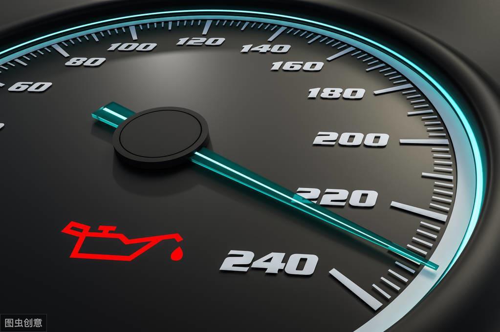 发动机机油压力过低的原因以及如何解决