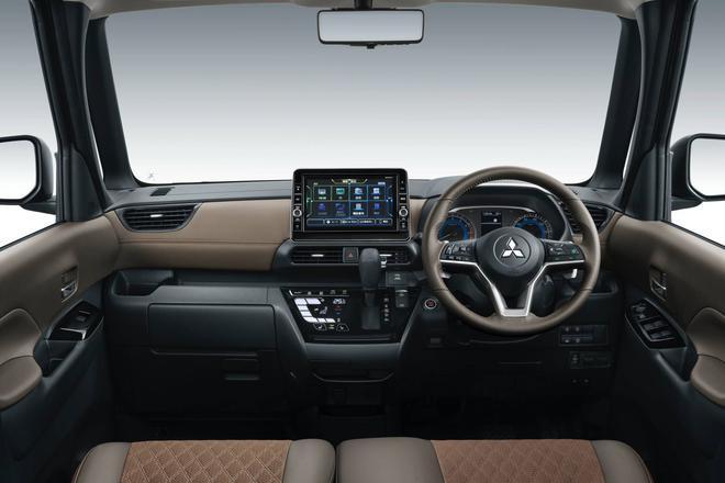 三菱未来9款新车规划曝光 考虑与日产联合推出Kei电动版