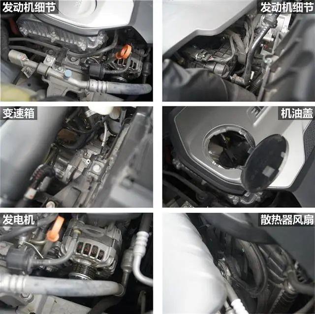 精品准新GS8无事故无泡水,标价14万多!