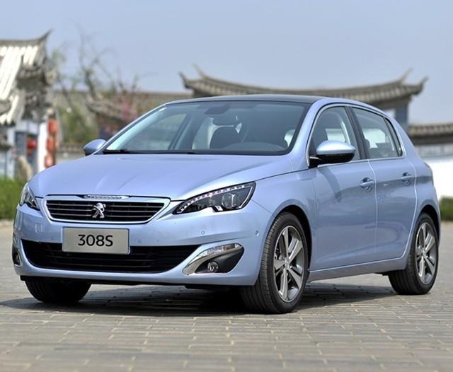 东风标致7大车型均优惠 售价8.57-26.97万