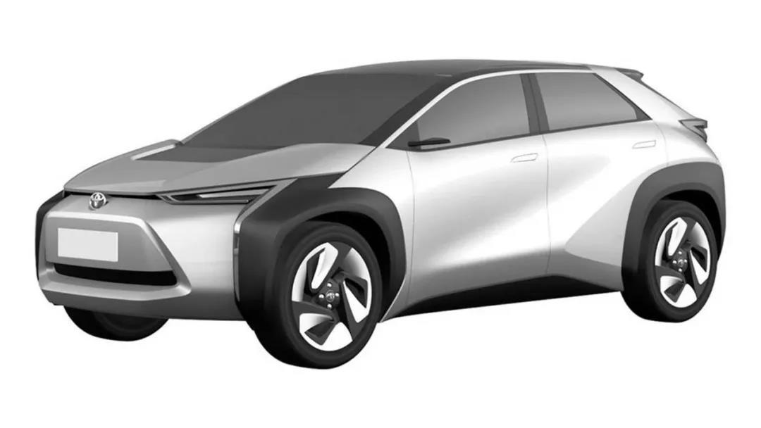 25000美元的特斯拉,要放在丰田平台上造?