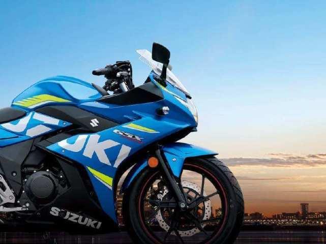 中等排量的国产品牌摩托车——春风NK400
