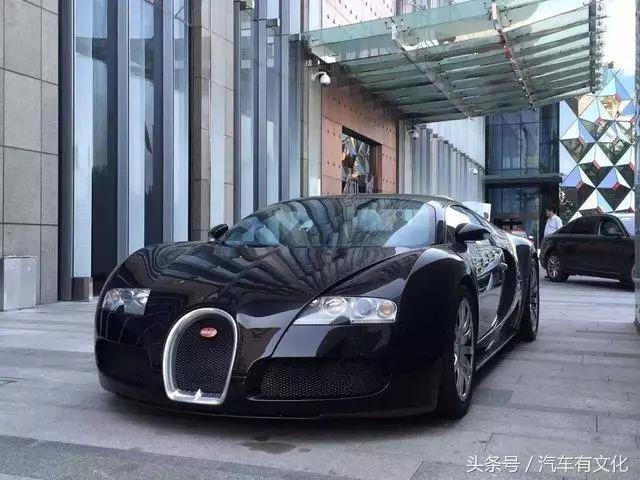 上海什么地方买布加迪 我想买辆布加迪怎样买【轿车年代网】