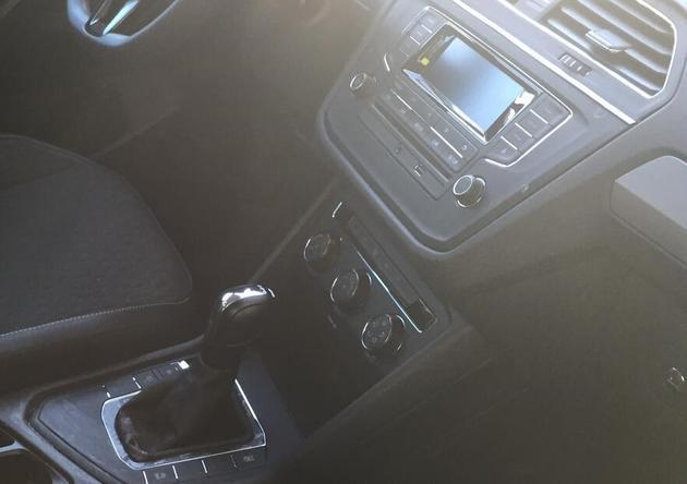 大众途观L 280TSI车型将于7月27日正式上市搭载1.4T高功率发动机