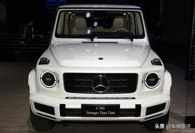 新款g500估计价格多少钱 2020奔跑g500多少钱【轿车年代网】