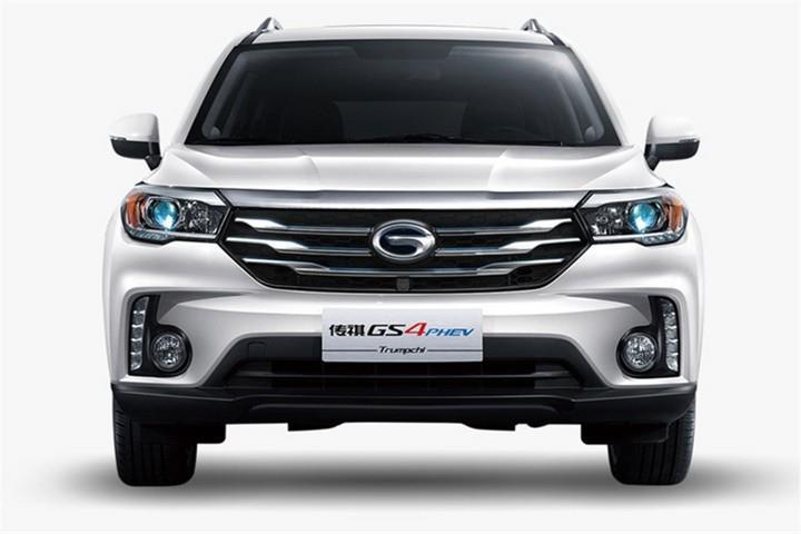 """补贴退坡,谁能""""护价""""——保价大抢购推荐车型之广汽新能源GS4 PHEV"""