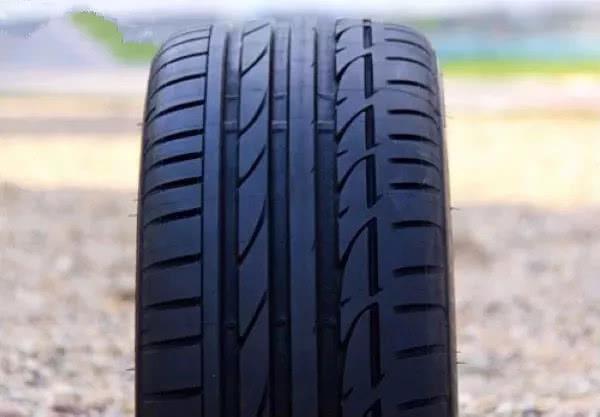 只知道品牌还不够,关于轮胎花纹的学问你都了解吗?