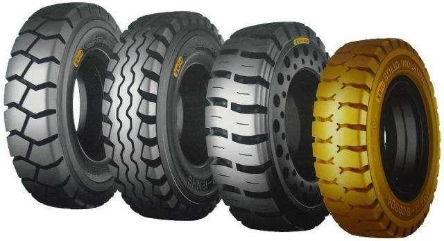 大卡车轮胎的气压各是多少 大卡车轮胎【轿车年代网】