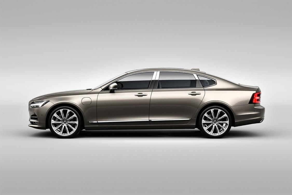 xc90本年销售量是多少 沃尔沃一切车型机油加注量大全【轿车年代网】