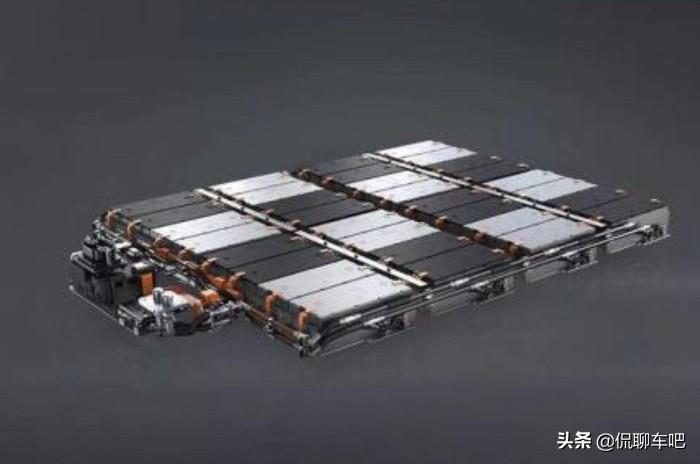 新能源轿车电池占本钱多少钱 蔚来轿车换电方针【轿车年代网】