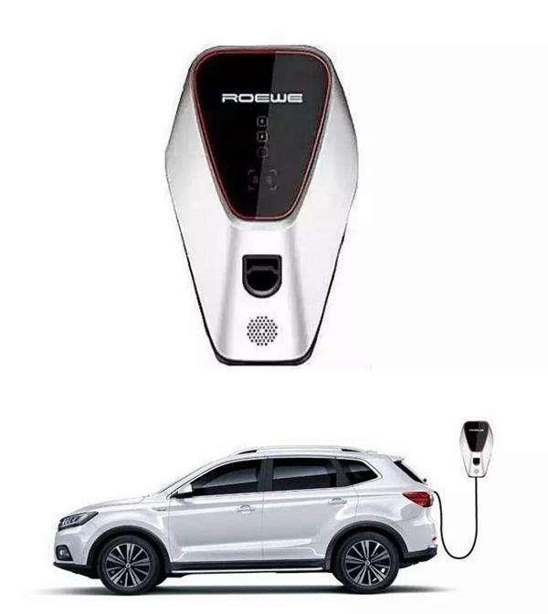 荣威erx5车载充电器功率多少瓦 荣威erx5在家怎样充电【轿车年代网】