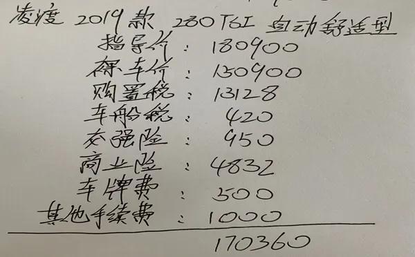 群众进口凌度多少钱一台 lamando凌渡报价280【轿车年代网】