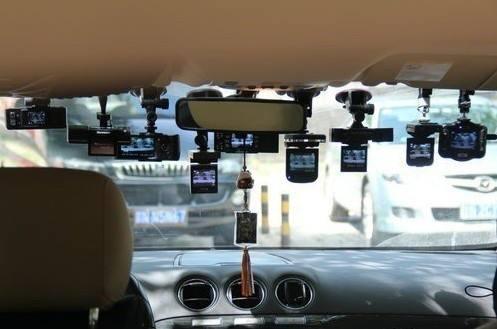 行车记录仪的分辨率是不是越高越好?