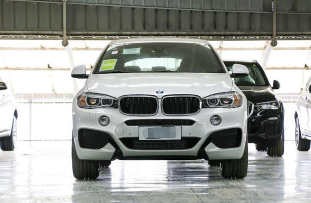 X6每公里油耗多少 新款宝马x6【轿车年代网】