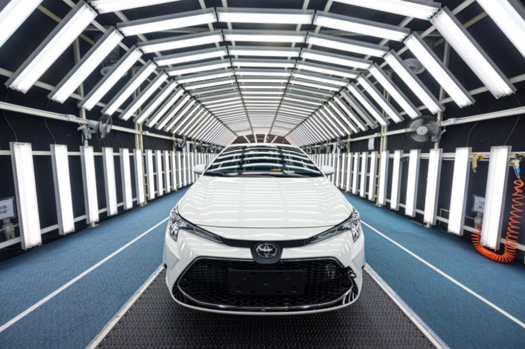 广汽丰田累计产销量达成500万台,五大价值密码助力高质量增长