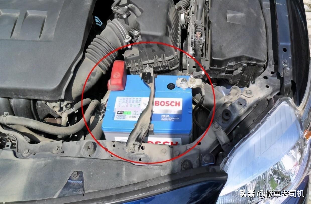 速腾电瓶测验值多少正常吗 速腾新车电瓶能用几年【轿车年代网】