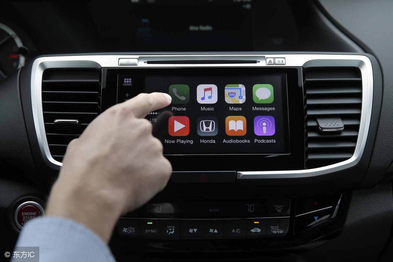 原来一招就可以解决!怎样将手机的导航显示到车载屏幕上?