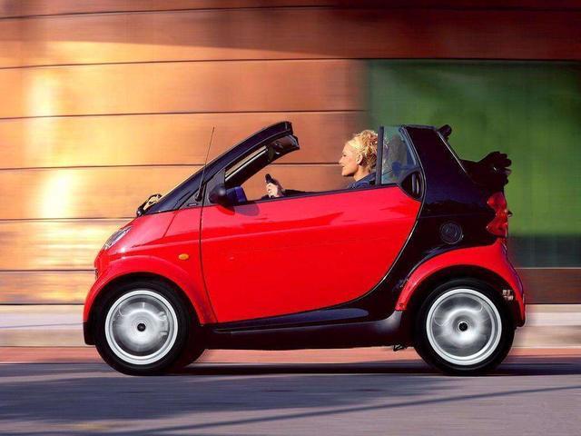 怎样区别大型车小型车 小型车中型车中大型车怎样区别的【轿车年代网】
