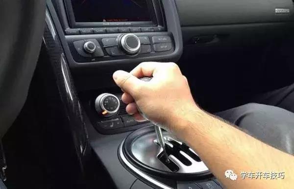 """新手课堂:开手动挡车如何让""""顿挫感""""消失?这几招教你彻底告别顿挫感!"""
