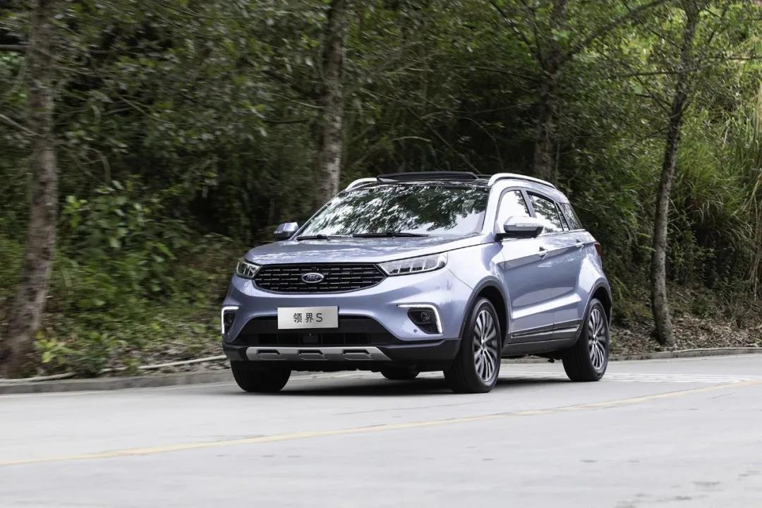 15万左右可拿下,四款高性价比合资紧凑型SUV推荐,款款精品
