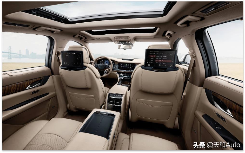 冷知识:汽车改装车机或氛围灯组需要注意「光线强度与反射问题」