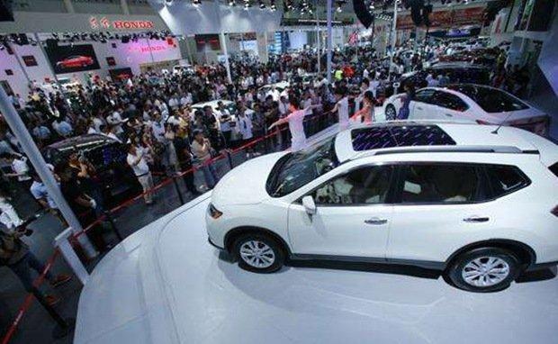 广州车展买车便宜吗?车展订车一般多久提车