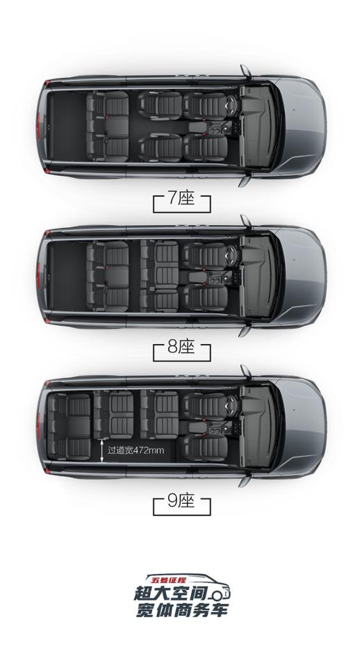 家里人多就一台车,对比五菱征程和风行菱智,谁更耐用省心?